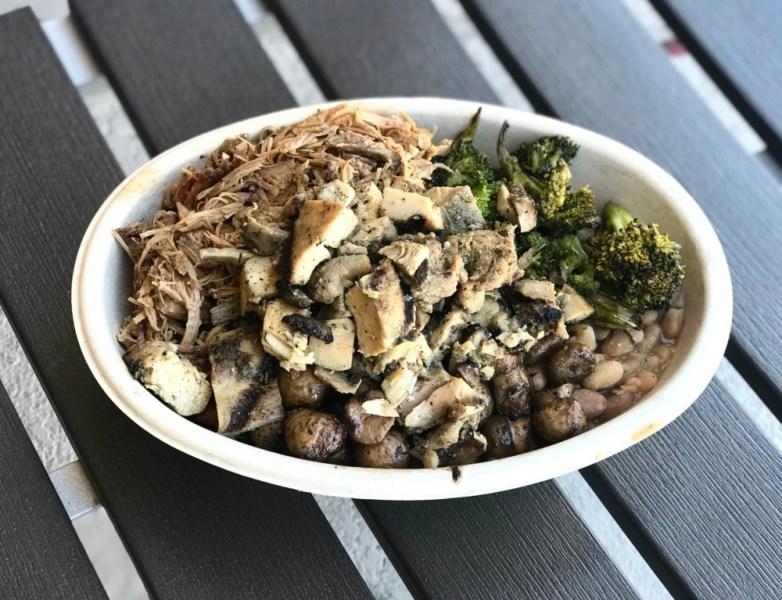 Beehive Kitchen Boca Raton, Protein Bowl