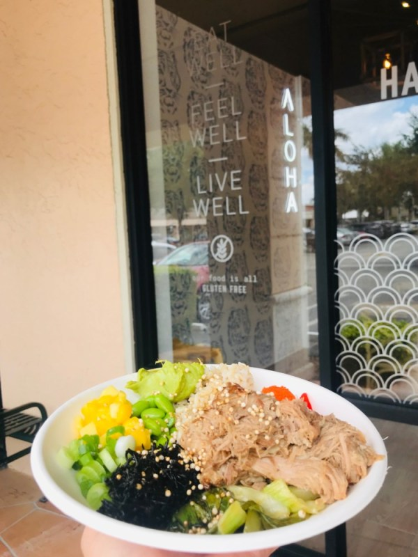 Kekoa Poke and Hawaiian Food Boca Raton