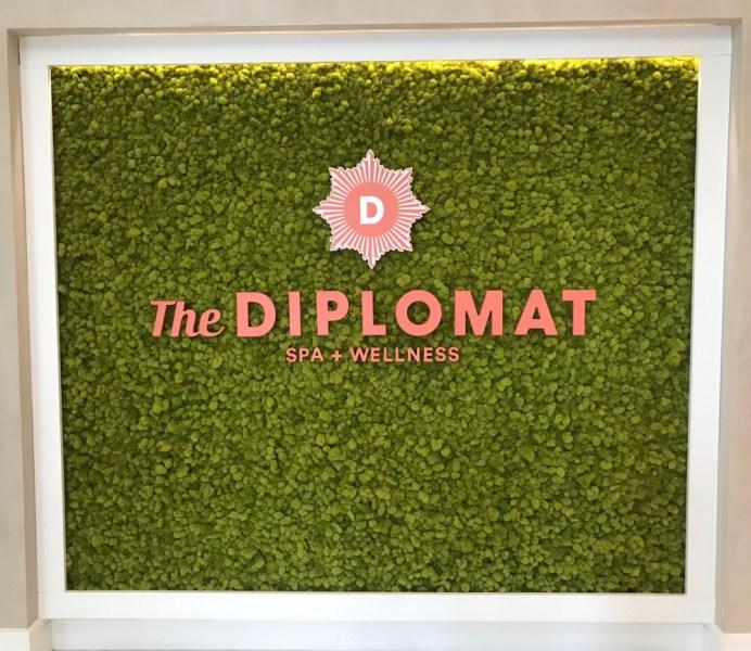Diplomat Beach Resort Hollywood, Spa