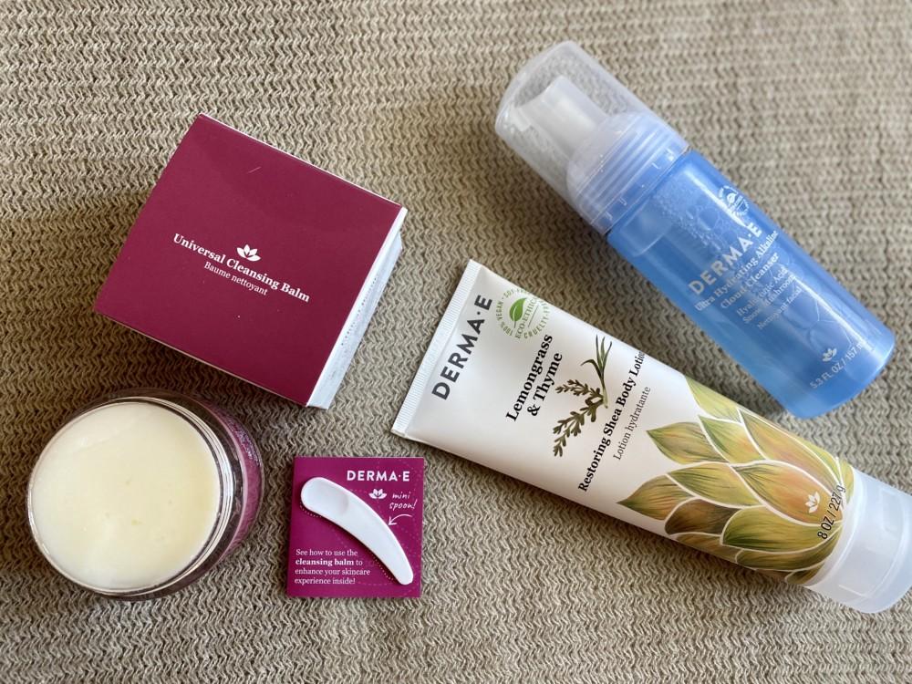 Derma E Clean Skincare