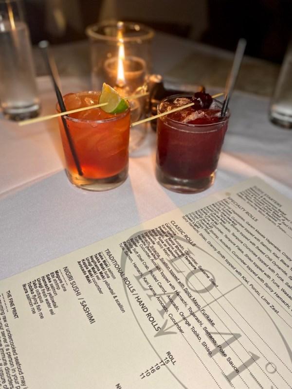 Lola41 Cocktails