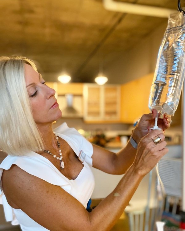 IV Wellness Hydration Therapy