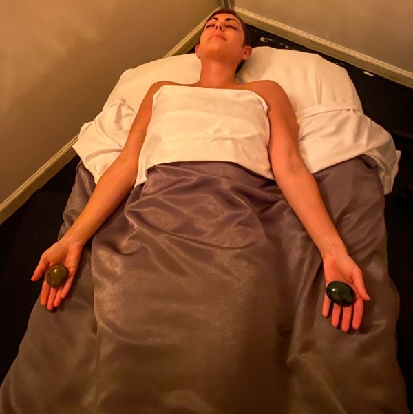 Be Well at Crane's Bella Reina Spa Massage