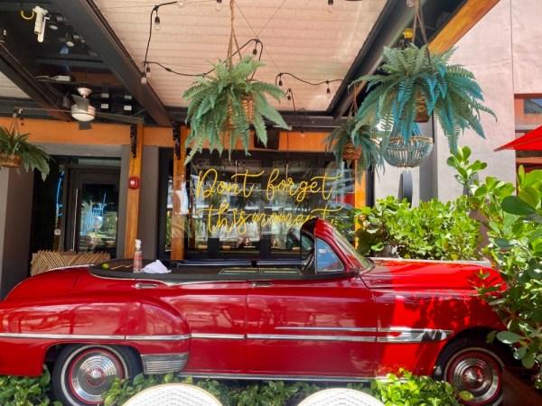Doral Weekend, Kuba Cabana