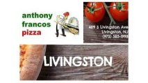 Anthony Franco's Livingston