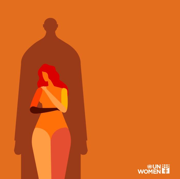 TOOL: Take Action on Gender-Based Violence