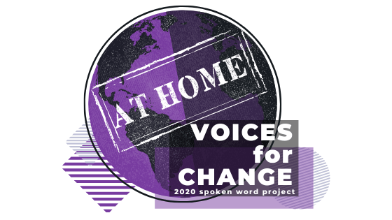 Voices for Change @ HOME 2020