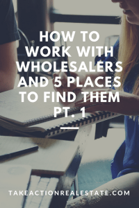 5 places to find wholesalers