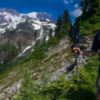 A Guide to Backpacking the Wonderland Trail