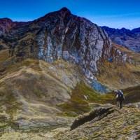 Highs and Lows of Trekking Peru's Cordillera Blanca: Days 7-11