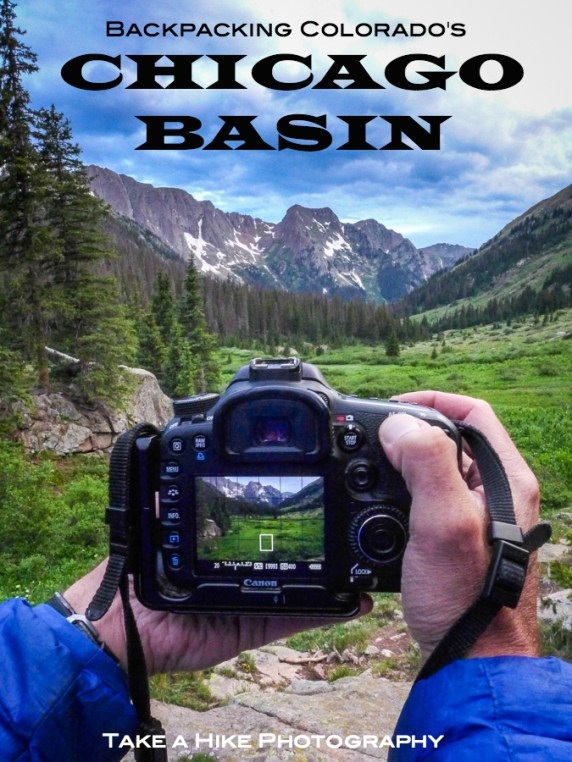 Backpacking Colorado's Chicago Basin_Vertical