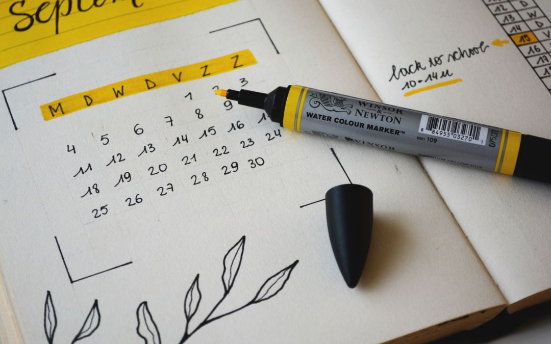 September Resolutions & Why You Should Be Making Some