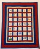 150 Days of NS Blessings - A special quilt featuring the artwork of many of our members