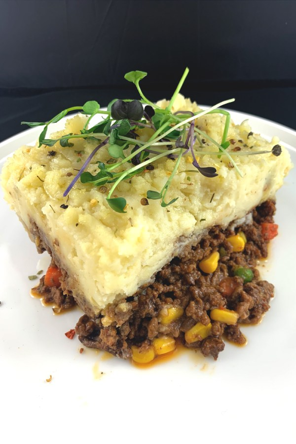 Cottage Pie Meal