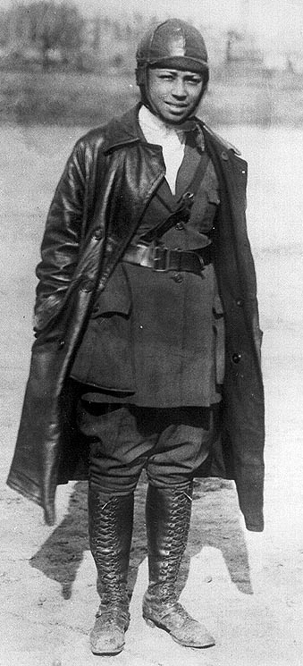 Image result for Bessie Coleman