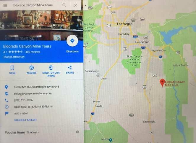 Google Map screenshot screen capture map app back roads highlights
