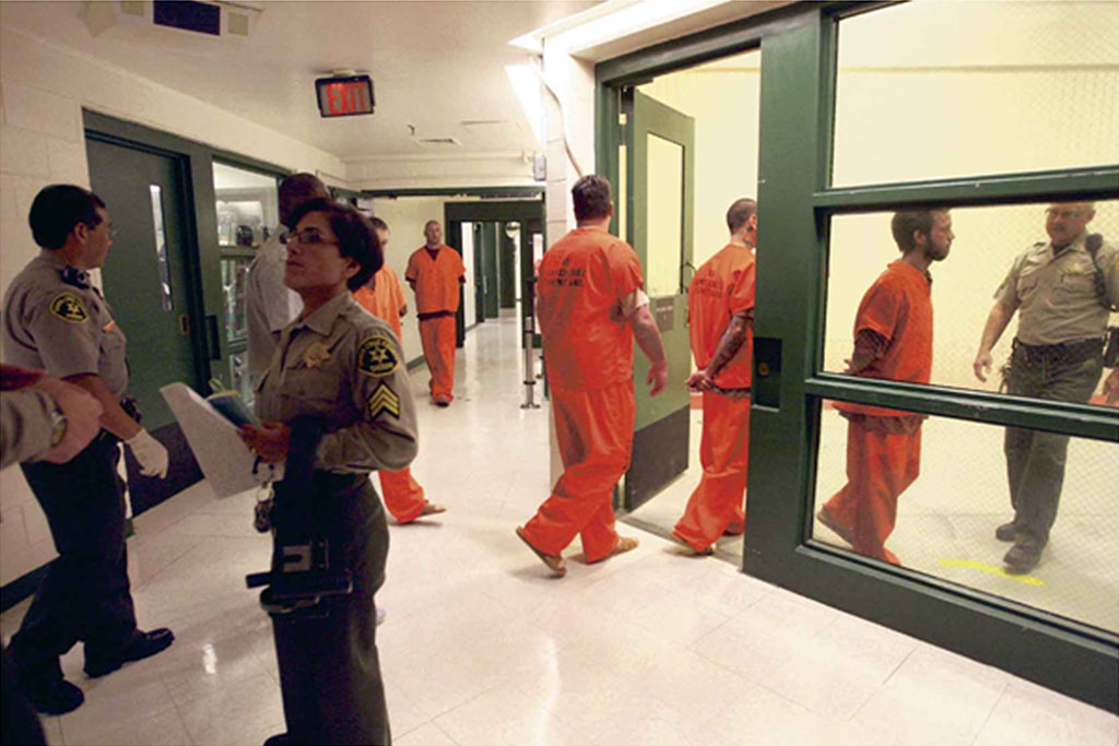 The full irony 5% Recidivism Rate Touted by the Prop 47 Advocates