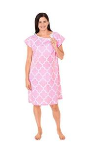 Gownies - Labor & Delivery Maternity Hospital Gown-min