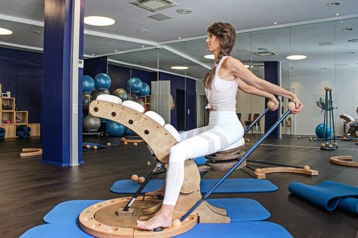 Alte Wege, neue Lehre – bewege dich frei mit dem AP-Therapy-Tower (#2)