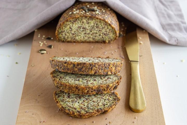 Smart Bread Keto