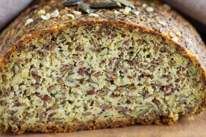 Smart Bread und ihr neues Keto Brot