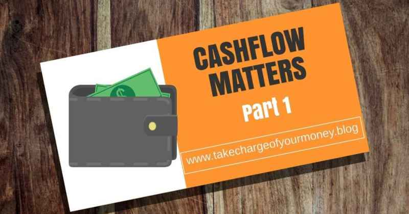What is cash flow
