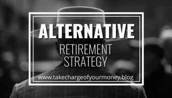 Alternative retirement strategies