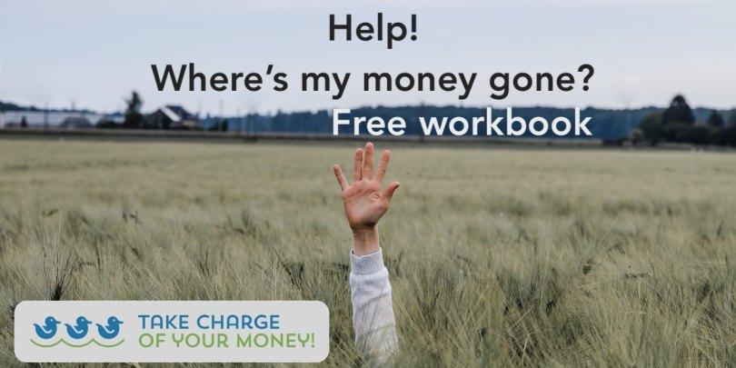 Help! Where's my money gone?