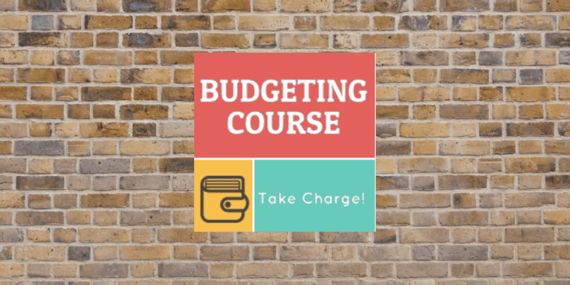 A free budgeting course