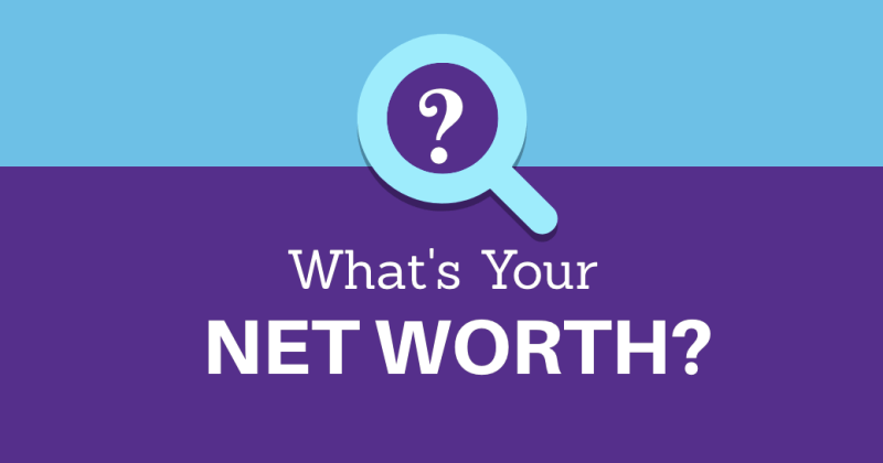 What's your Net Worth?