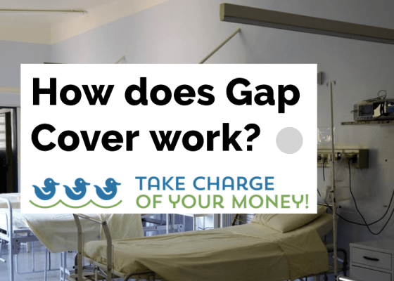 How does Gap Cover work?