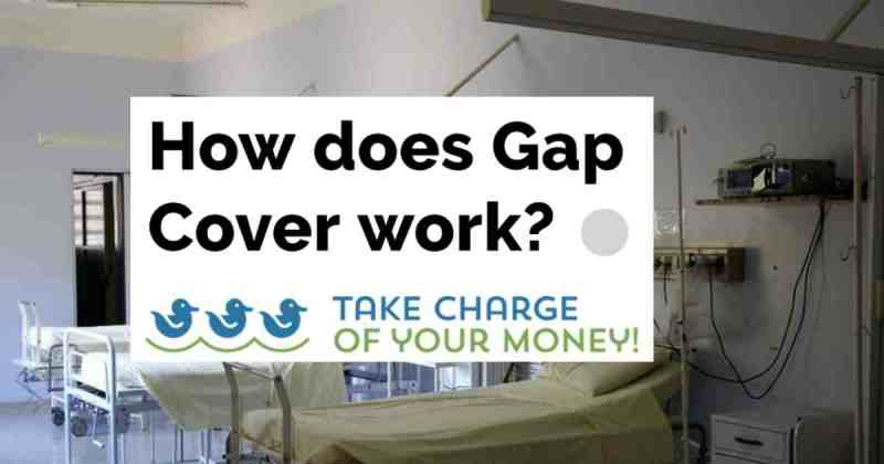 How does gap cover work