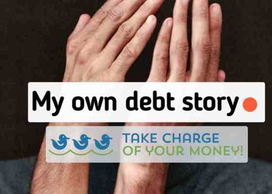 My own debt story