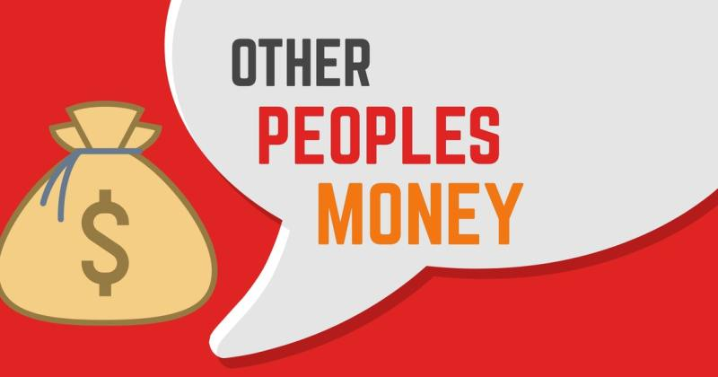 Using Other Peoples Money to build wealth