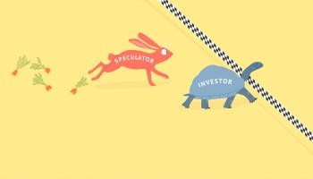 Long term investment plan