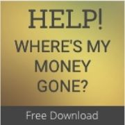 Help! Where's my money gone