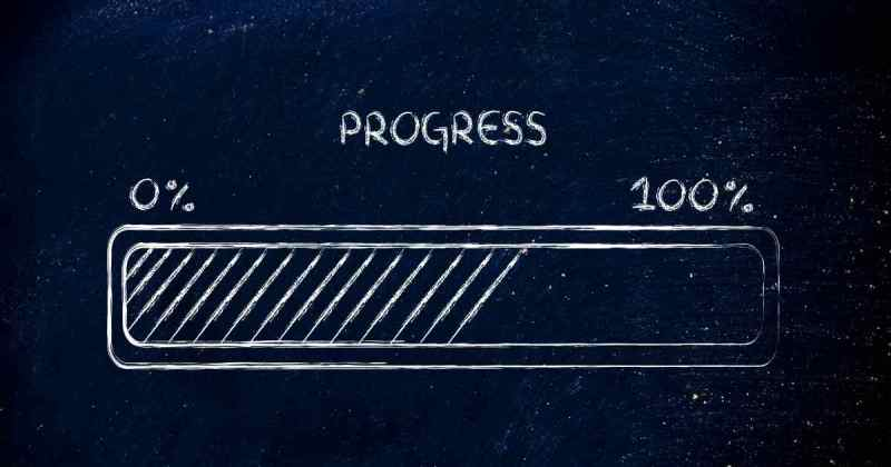 I need to track my progress
