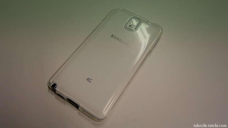 香港製SIMフリーの「Galaxy Note 3」