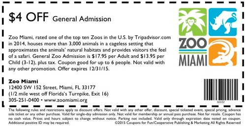 Columbus Zoo Lights Tickets Coupons