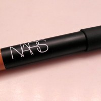 NARS: Velvet Matte Lip Pencil in Belle De Jour Review & Swatches