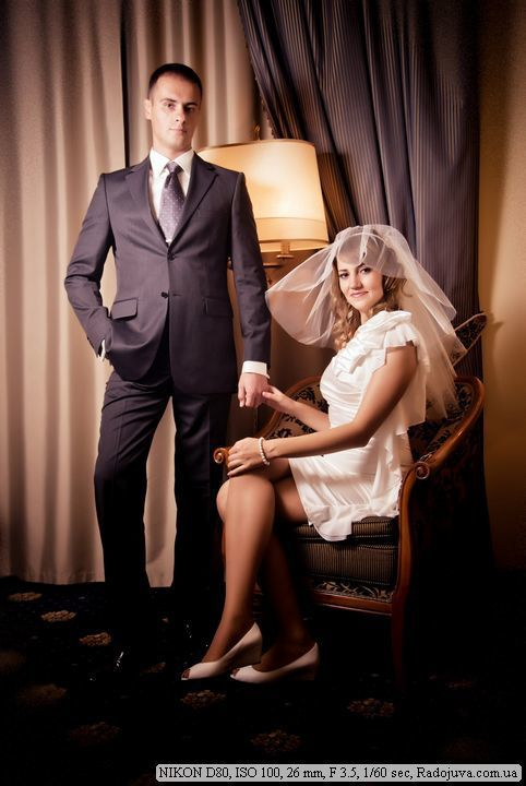 правильно советы начинающему свадебному фотографу вас осталась