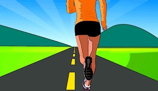 健康促進、ジョギングのダイエット効果!消費カロリー計算!