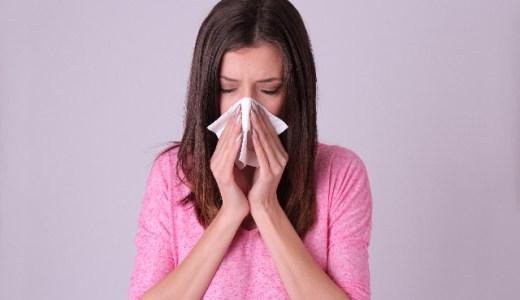 風邪のひきはじめにジョギングが効果的って知ってた?ネックルールって何?
