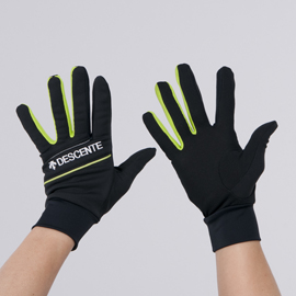 冬のランニング には絶対に手袋が必需品!! おすすめを紹介!!