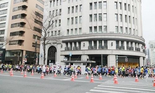 フルマラソン芸能人完走記録ベスト10!!