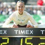 マラソン女子世界記録!!歴代トップ30を紹介!!