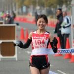岡田久美子(ビックカメラ)は日本女子競歩のエース!超絶かわいい!!