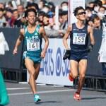 びわ湖毎日マラソン2017日本勢振るわず!一色恭志も途中棄権!?