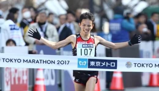 井上大仁【ロンドン世界陸上2017マラソン】結果と速報!!メダル獲得なるか?