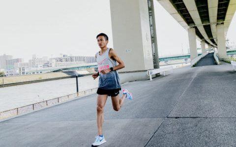 マラソン大迫傑選手のシューズや戦績・プロフ・嫁など情報まとめ!